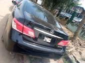 2011 Lexus ES  Automatic Foreign Used
