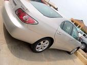 2003 Lexus ES  Automatic Foreign Used