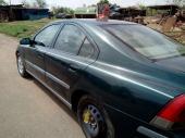 2012 Volvo 940  Automatic Nigerian Used