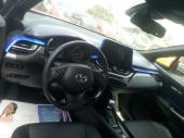 2019 Toyota C-HR  Automatic Foreign Used