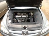 2007 Peugeot 607  Manual Foreign Used