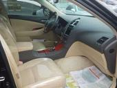 2009 Lexus ES  Automatic Foreign Used