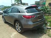 2009 Infiniti FX  Automatic Foreign Used