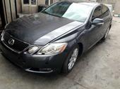 2008 Lexus GS  Automatic Foreign Used