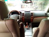2005 Lexus GX  Automatic Foreign Used