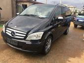 2012 Mercedes-Benz Viano  Automatic Foreign Used
