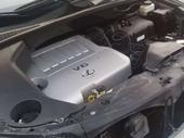 2006 Lexus LX  Automatic Foreign Used