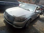 2009 Mercedes-Benz 500SE Silver Automatic Foreign Used