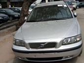 2002 Volvo V70  Automatic Foreign Used