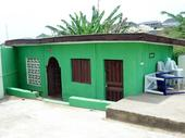 10 BEDROOMS FOR LEASE AT ABEOKUTA