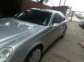 2007 Mercedes-Benz E350  Automatic Foreign Used