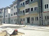3 bedroom flat for sale in Abuja 18APR57