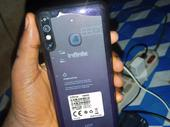 Clean infinix Hot8 for sale
