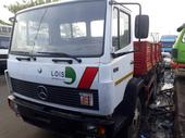 2006 Mercedes-Benz 1422  Manual Nigerian Used