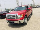 2015 Ford E-150  Automatic Foreign Used