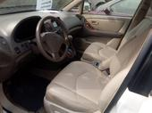 2000 Lexus LX  Automatic Foreign Used