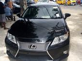 2014 Lexus ES  Automatic Foreign Used
