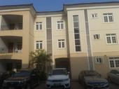 3 Bedroom Flat For Rent in Abuja 7MAY28