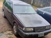 1993 Volvo 850 Other Manual Nigerian Used