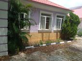 Clean and Spacious 4 bedroom bungalow for rent