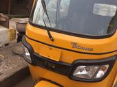 6 units of Tvs tricycle for sale in Lagos