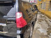 2011 Lexus GX  Automatic Foreign Used