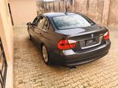 2006 BMW 330i Gray Automatic Foreign Used