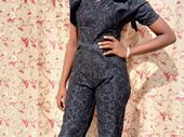 lovely jump suit