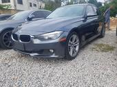 2015 BMW 328i  Automatic Foreign Used