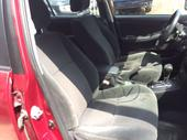 2006 Toyota Corolla Red Automatic Foreign Used