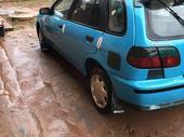1999 Nissan Almera Other Manual Nigerian Used