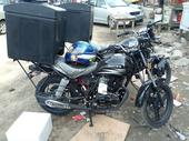 Dispatch Motorcycles