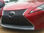 2019 Lexus LC 500  Automatic Foreign Used