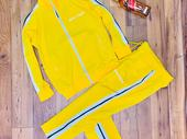 yellow palm Angels Tracksuit