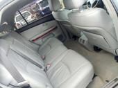 2005 Lexus RX Silver Automatic Foreign Used