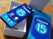 clean uk used cammon15 64gb for sale