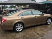 2007 Lexus ES  Automatic Foreign Used