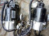 suspension pump for ranger Rover sport and land rover lr3