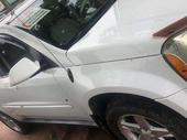 2006 Chevrolet Equinox  Automatic Foreign Used