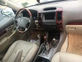 2008 Lexus GX  Automatic Foreign Used