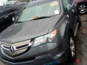 2008 Acura MDX  Automatic Foreign Used