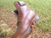 Timberland boot for sale in good condition the sole intact
