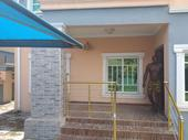 Newly Built 4 Bedroom Duplex in New Owerri with C of O