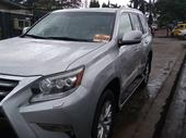 2014 Lexus GX  Automatic Foreign Used