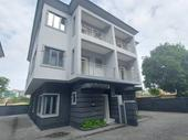 Fully serviced 4 bedroom semi-detached duplex For Rent In IKOYI