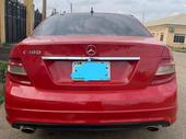 2008 Mercedes-Benz C300  Automatic Nigerian Used