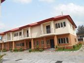 4 bedroom Terrace with BQ in cool,reserved estate in Surulere