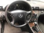 2005 Mercedes-Benz C180  Manual Foreign Used