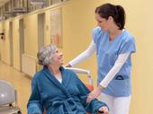 health care assistant
