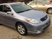 2006 Toyota Matrix  Automatic Foreign Used